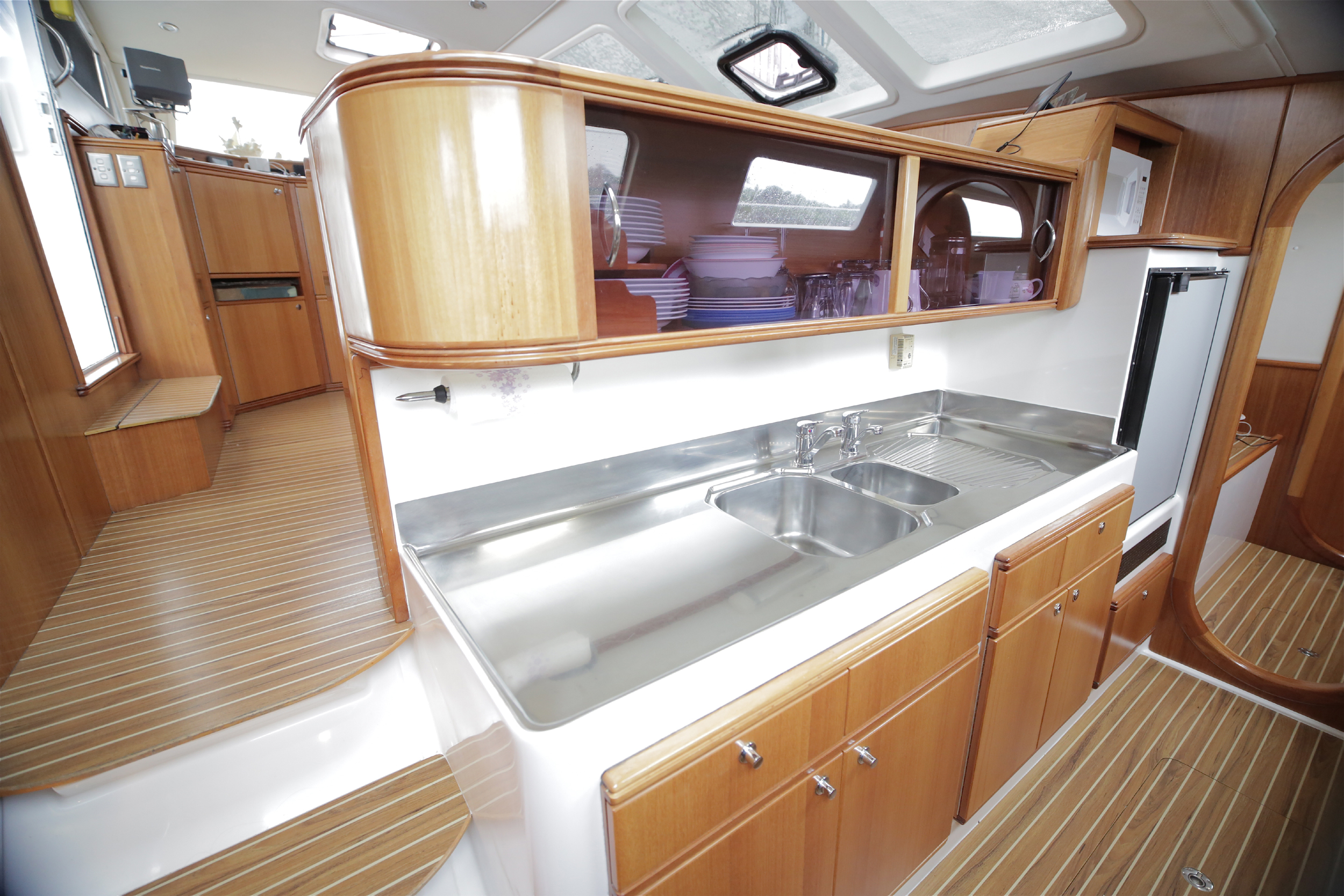 Galley for The galley sink price